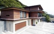 横須賀T邸新築工事