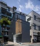 神奈川S邸新築工事