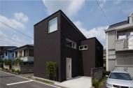 大倉山の家 外観