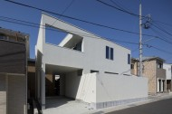 House in Morisaki