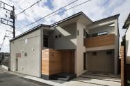 A-house in Fujisawa