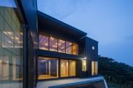 K house in YOKOSUKA