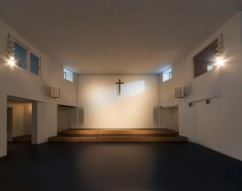 港南シオンキリスト教会 (3)